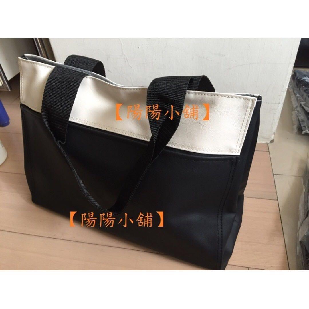【陽陽小舖】《股東會紀念品》休閒購物袋/肩背包~3