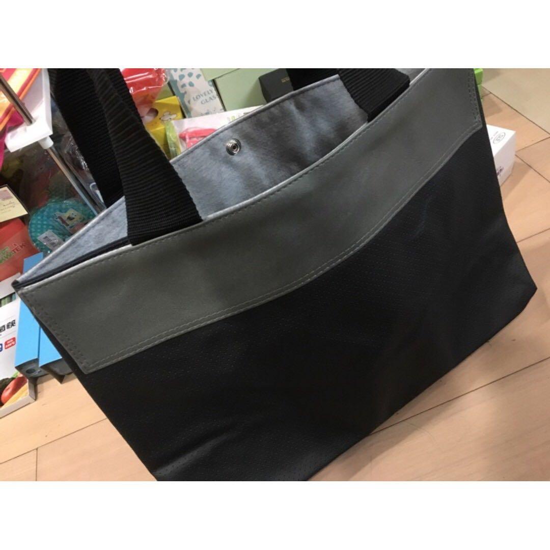 【陽陽小舖】《股東會紀念品》休閒購物袋肩背包~6