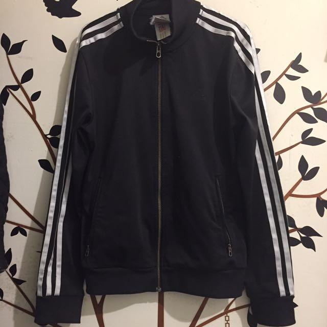 Adidas 經典款外套