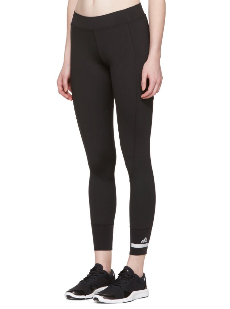 Adidas Stella McCartney 7/8 Tights XS