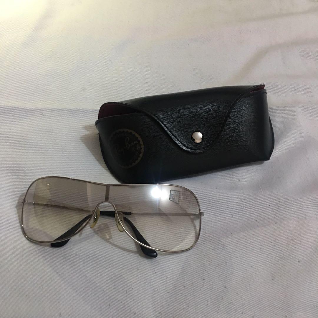 d487dfee4e4 Authentic RayBan sunglasses