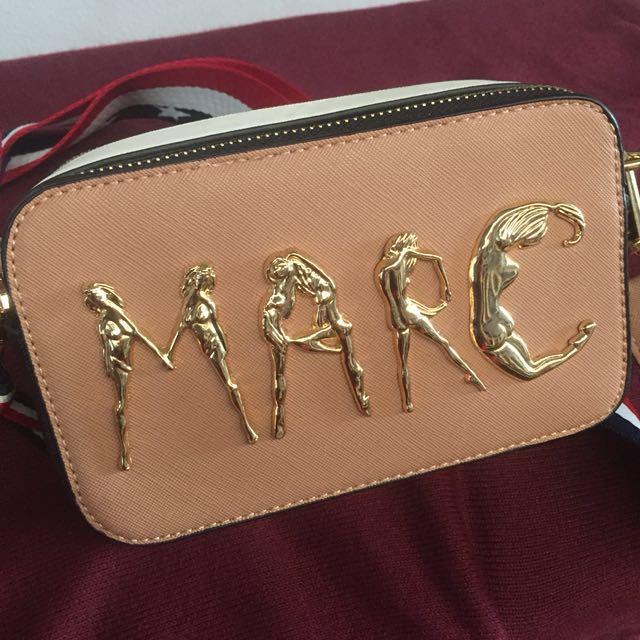 Bag marc jacobs