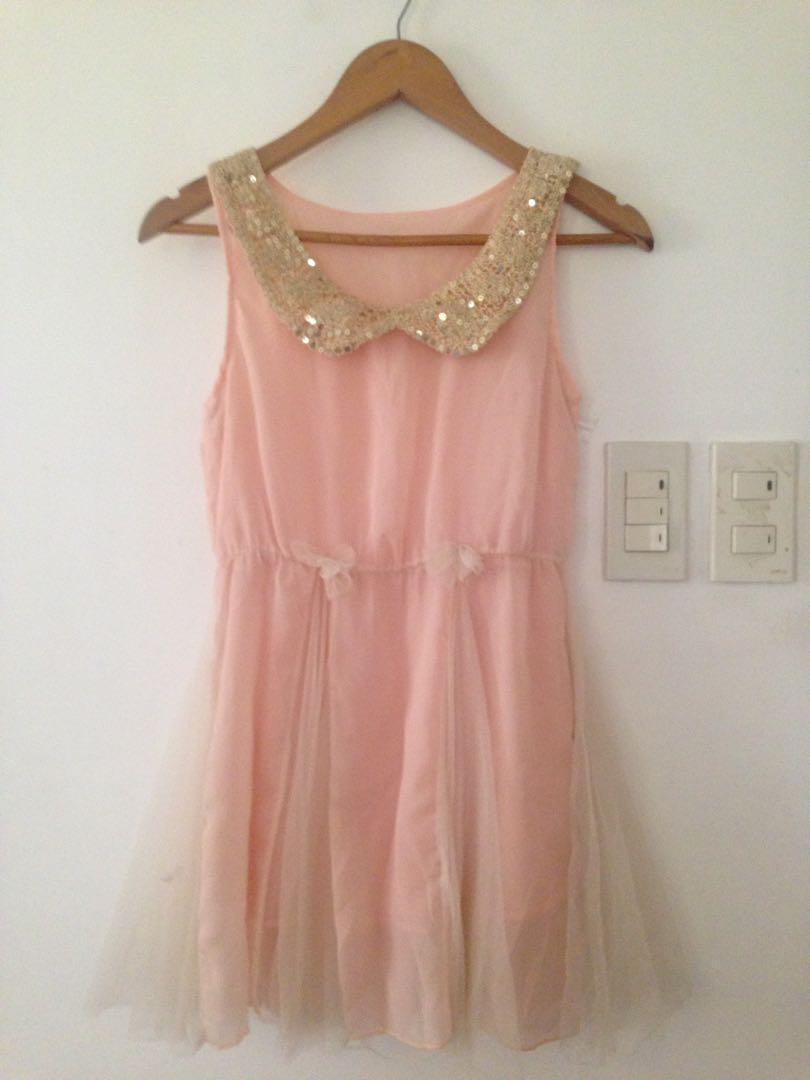 Bangkok Princess Dress