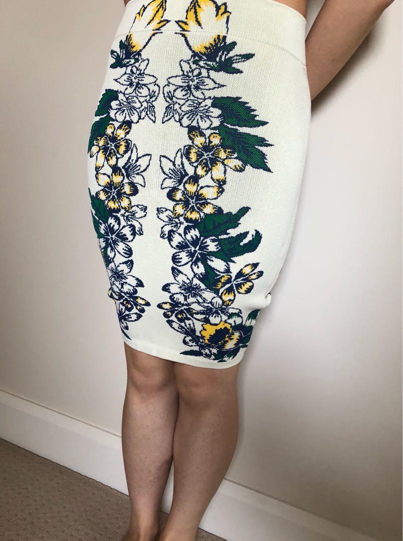 BCBG Maxazria Pencil Skirt $170
