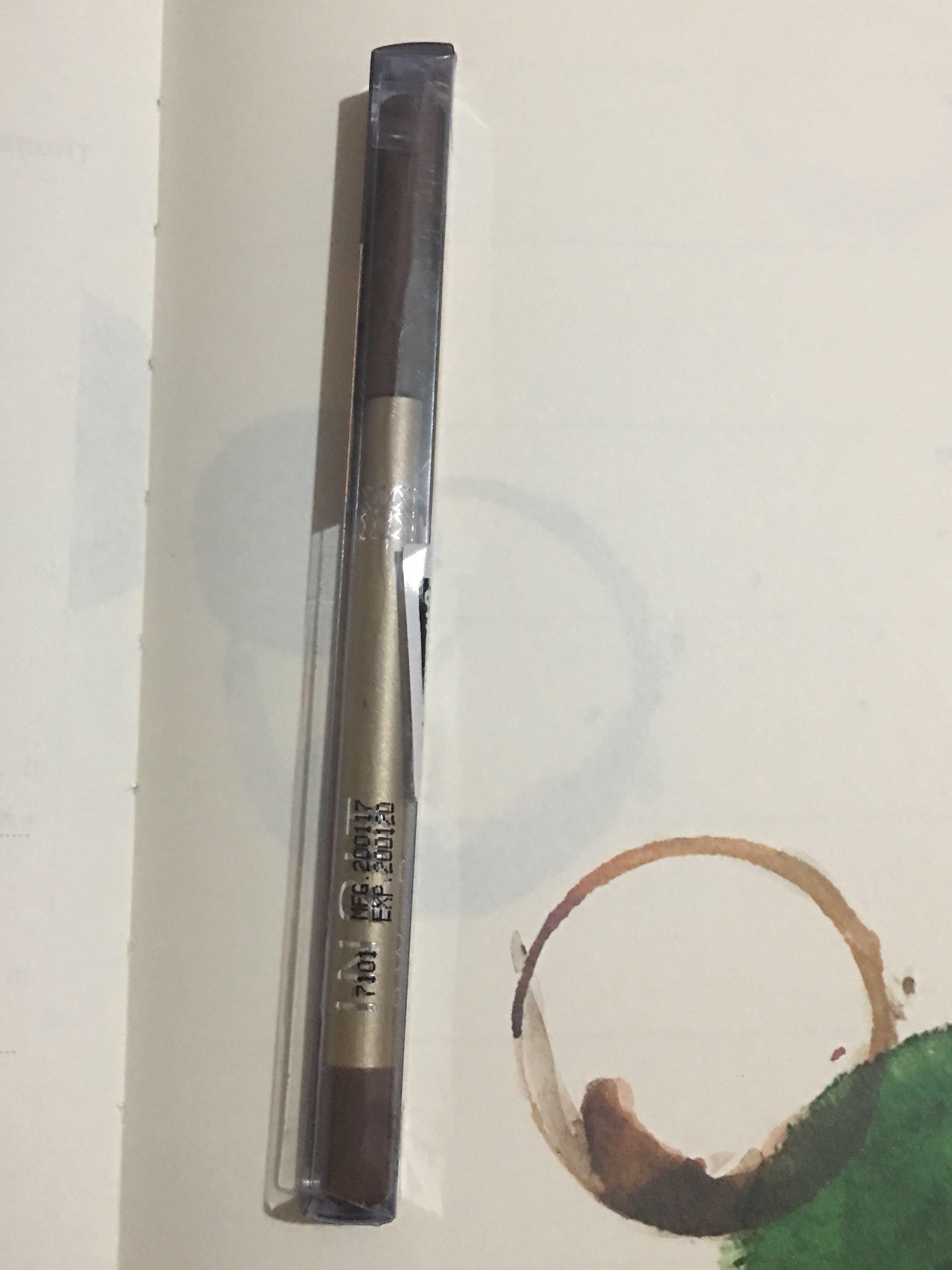 Brandnew 2-Way Waterproof IN2IT Eyebrow Pencil