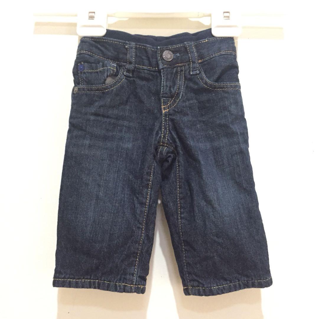 Celana Jeans Baby GAP (Original-Authentic)