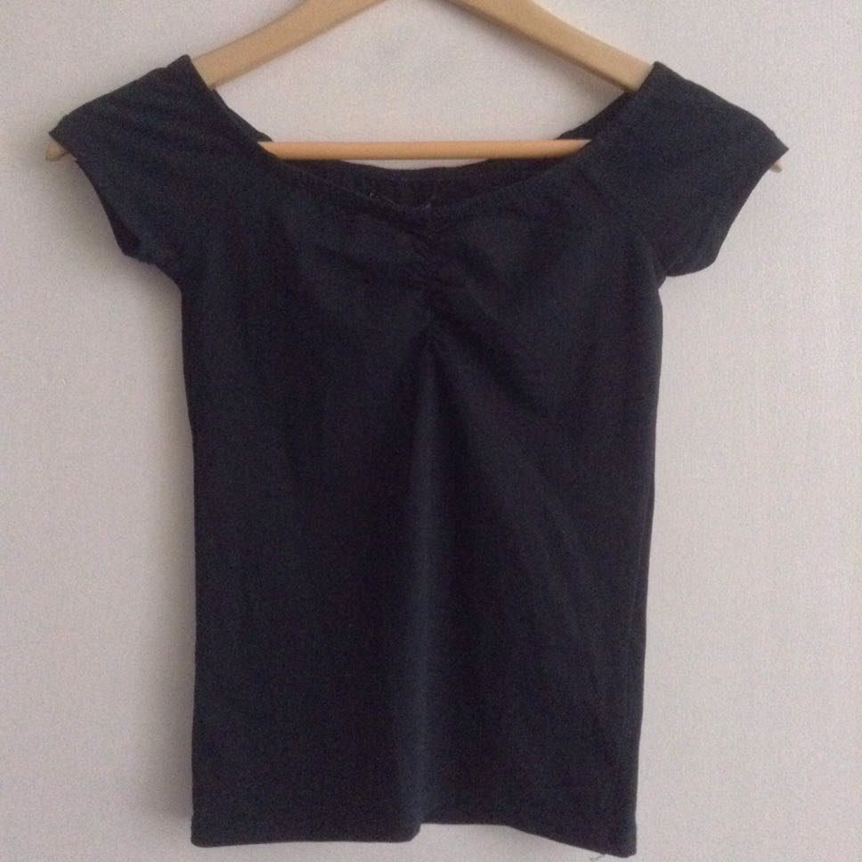 Cotton On Perona Off the Shoulder Top