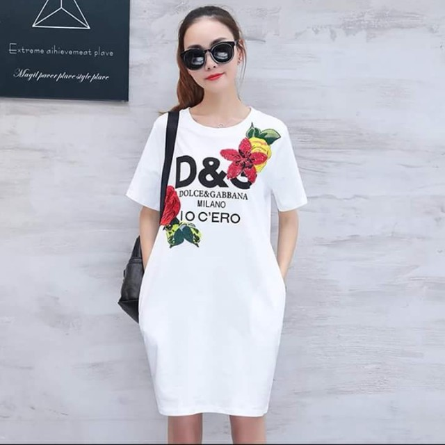 D&G Dress with pocket