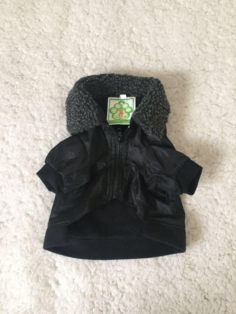 Dog Jacket / Pet Costume