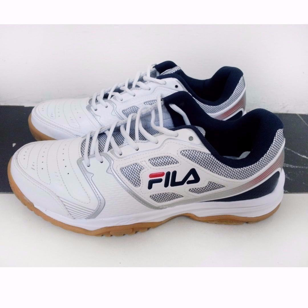 FILA 復古老爹鞋