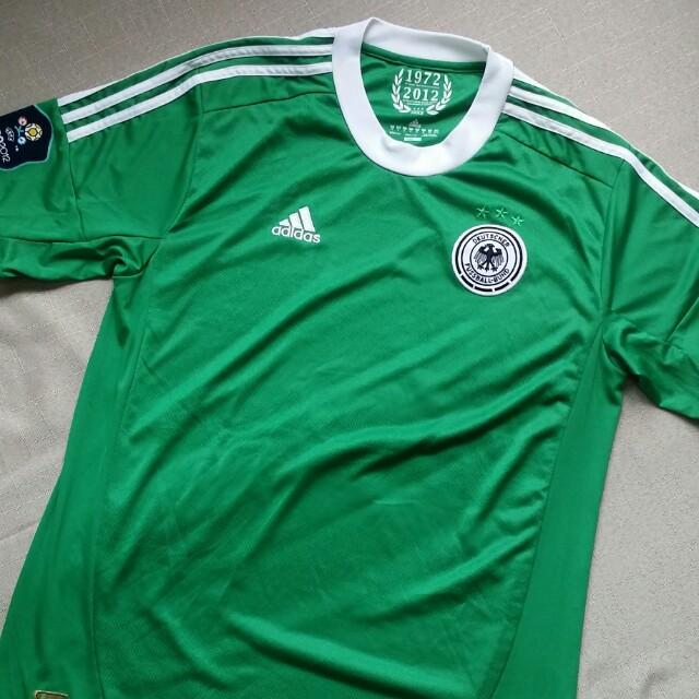 Germany Euro 2012 Away Kit e80c5a29a