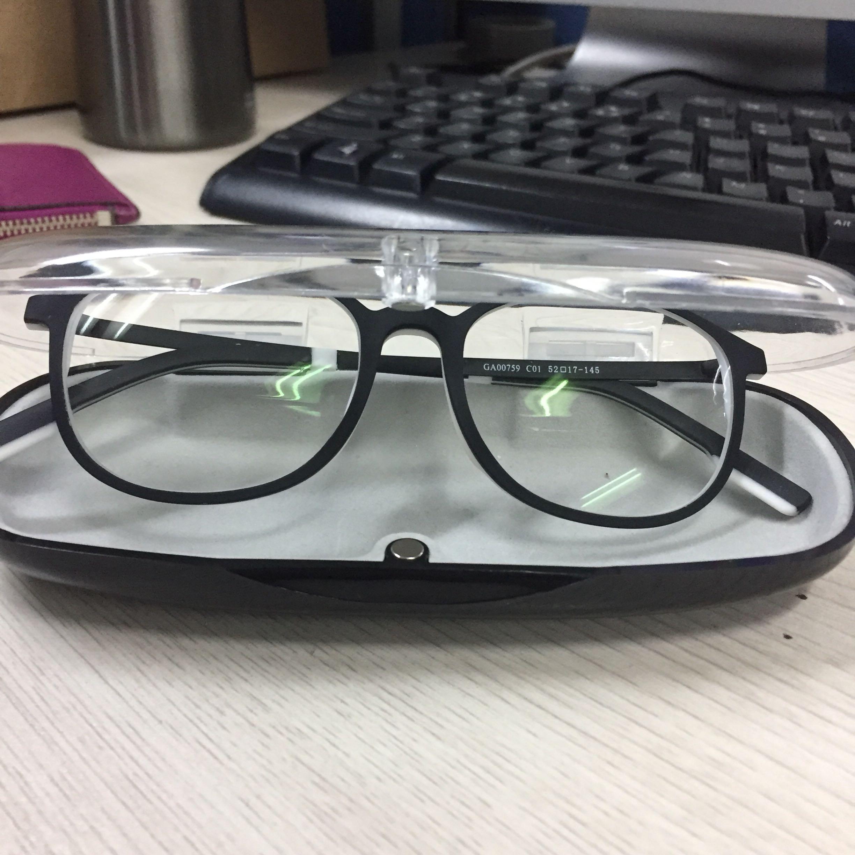 Giordano Eye Glasses