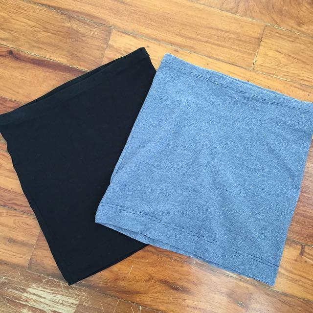 H&M Skirt (2 pieces)
