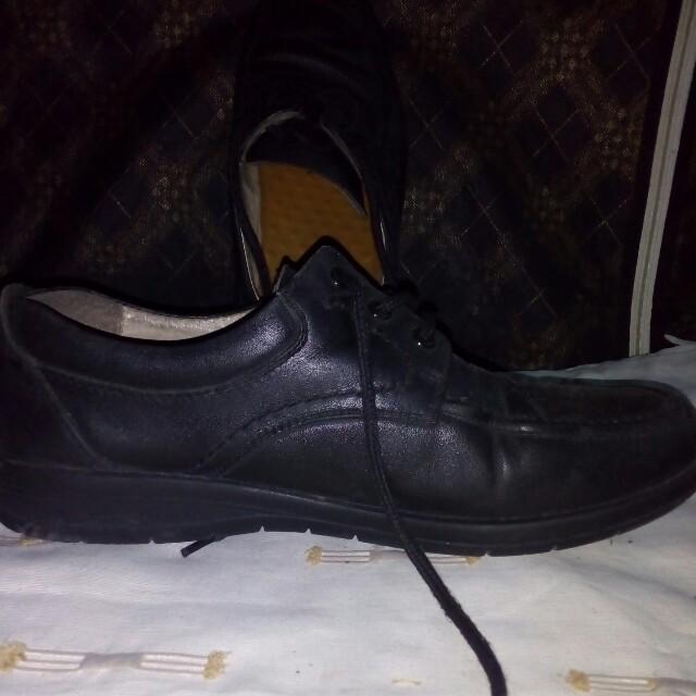 Jarman School/Formal Shoes