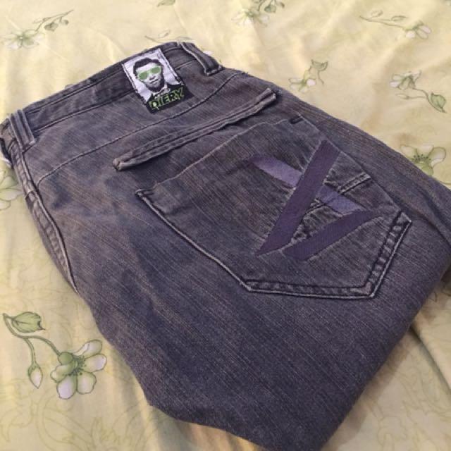 jeans original diary