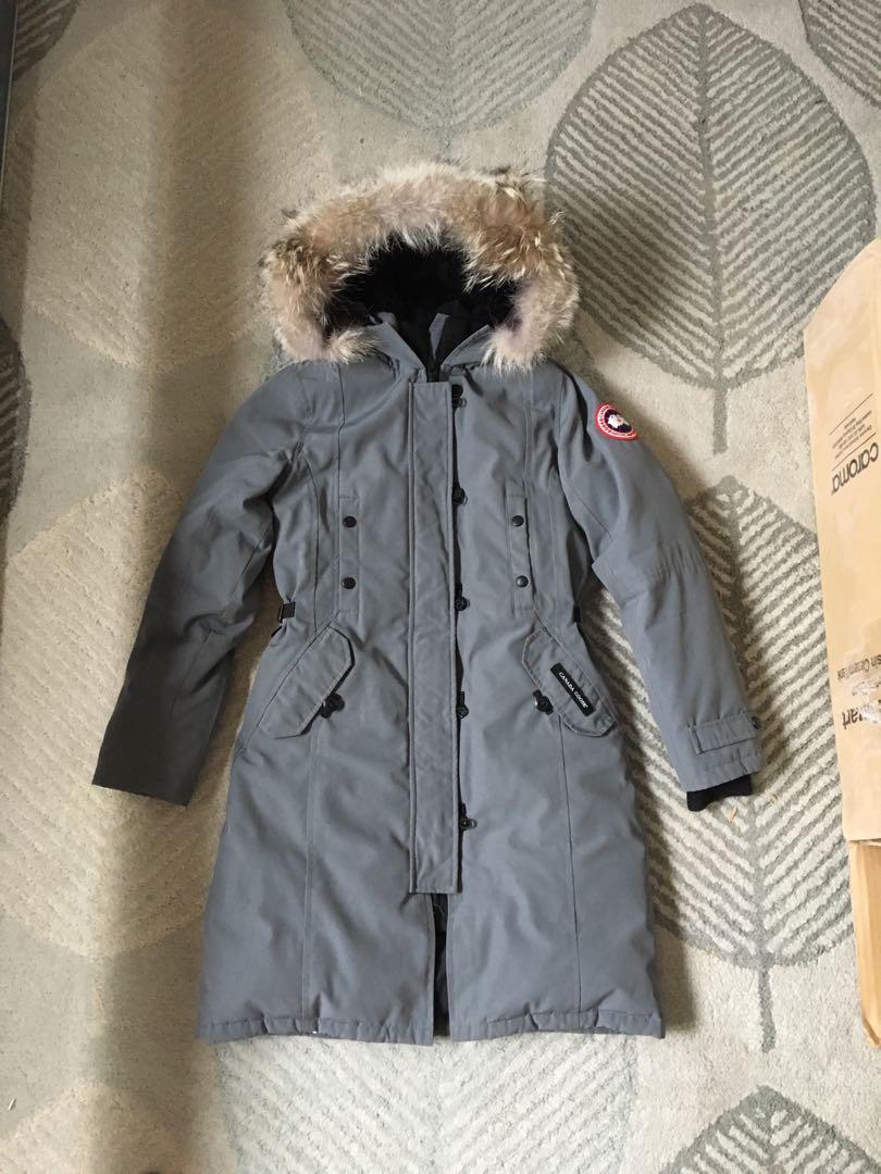 Kensington Canada good jacket