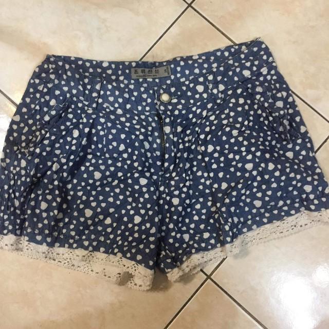 Korean Short
