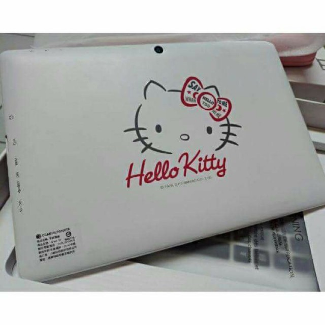 KT平板筆電