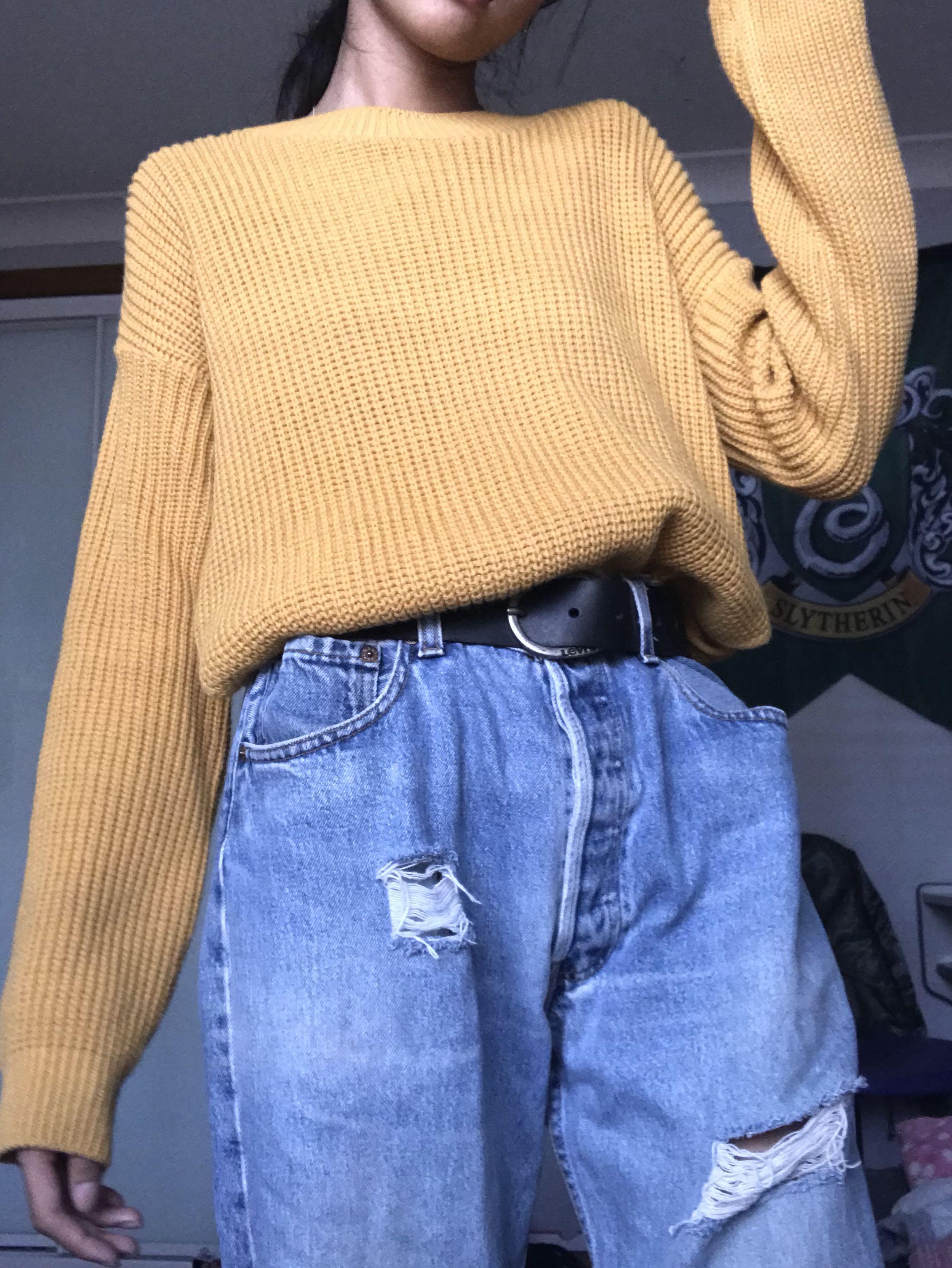Levi 501's vintage mom jeans