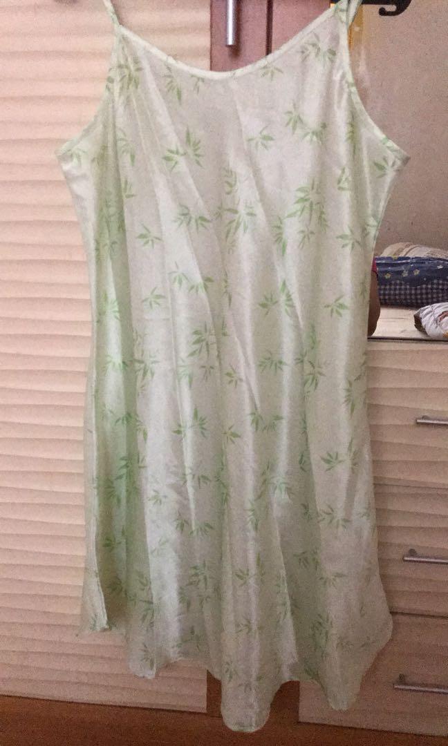Lingerie sleepwear