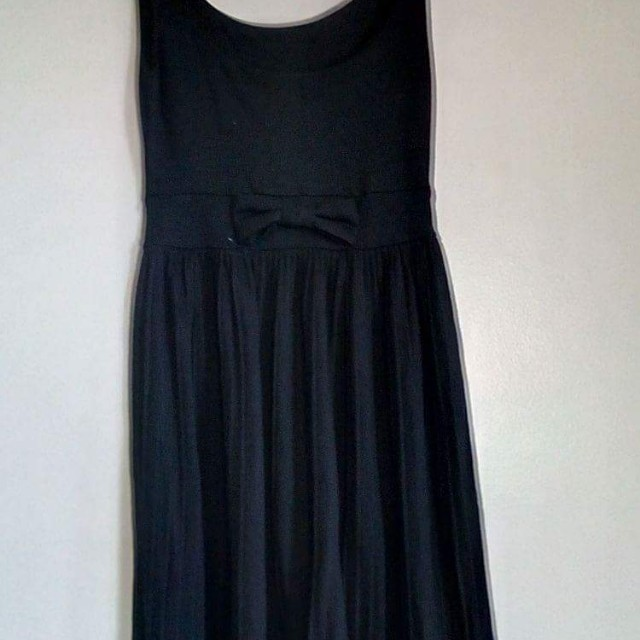 Little Black Dress 🖤 Topshop