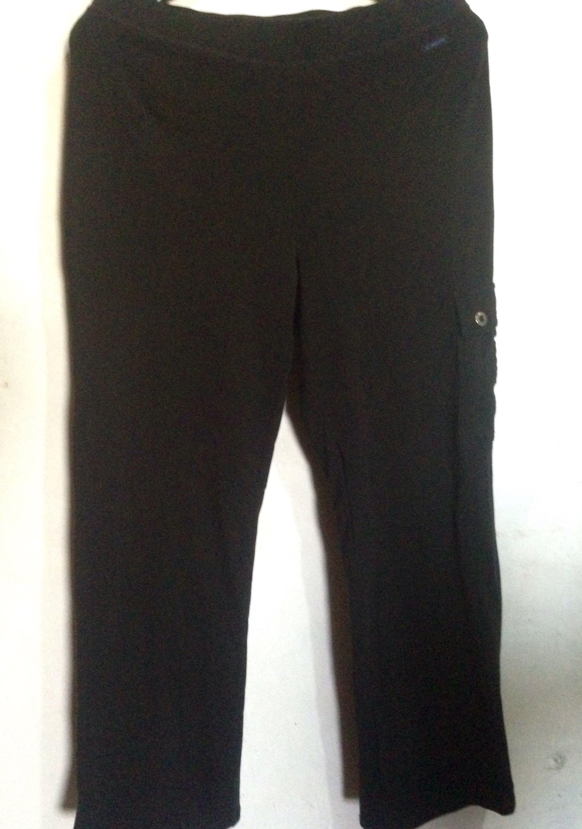 Liz Claiborne L-XL Stretch Pants