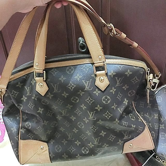 ... quality design 5cbe0 a2e2a Louis Vuitton Retiro GM Monogram, Luxury,  Bags Wallets on ... 36ea1fbe68