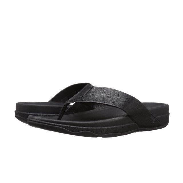 7a77d20216e7 Men s FitFlop Surfer Leather