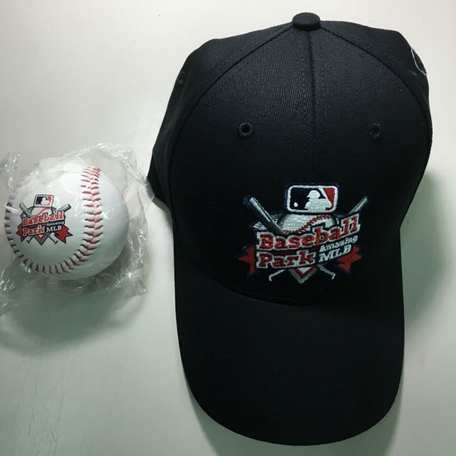 MLB棒球帽、棒球