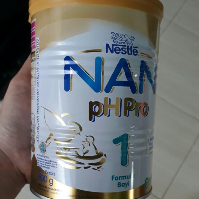 Nestle Nan disc 50%