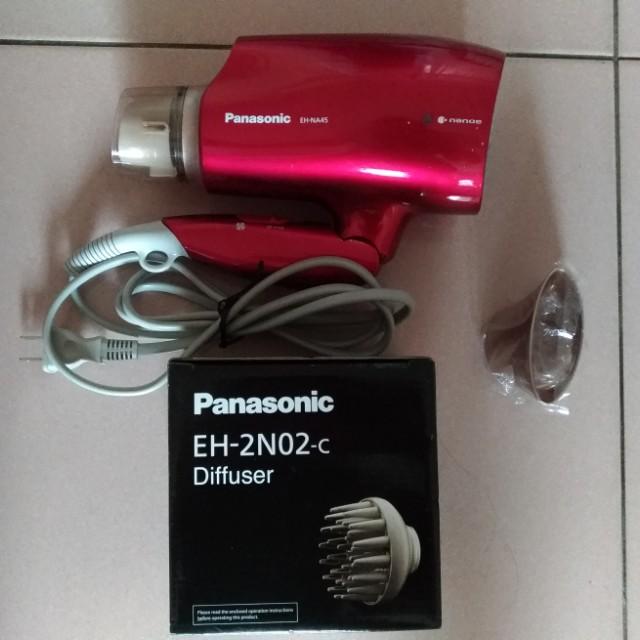 Panasonic國際牌吹風機