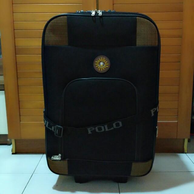 """Polo Travel Bag 25"""""""