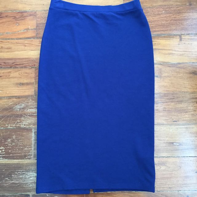 Promod Pencil Skirt