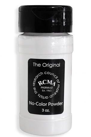 RCMA powder