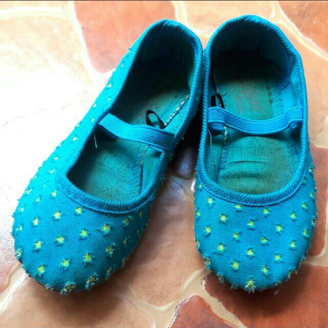 REPRICED! Doll shoes