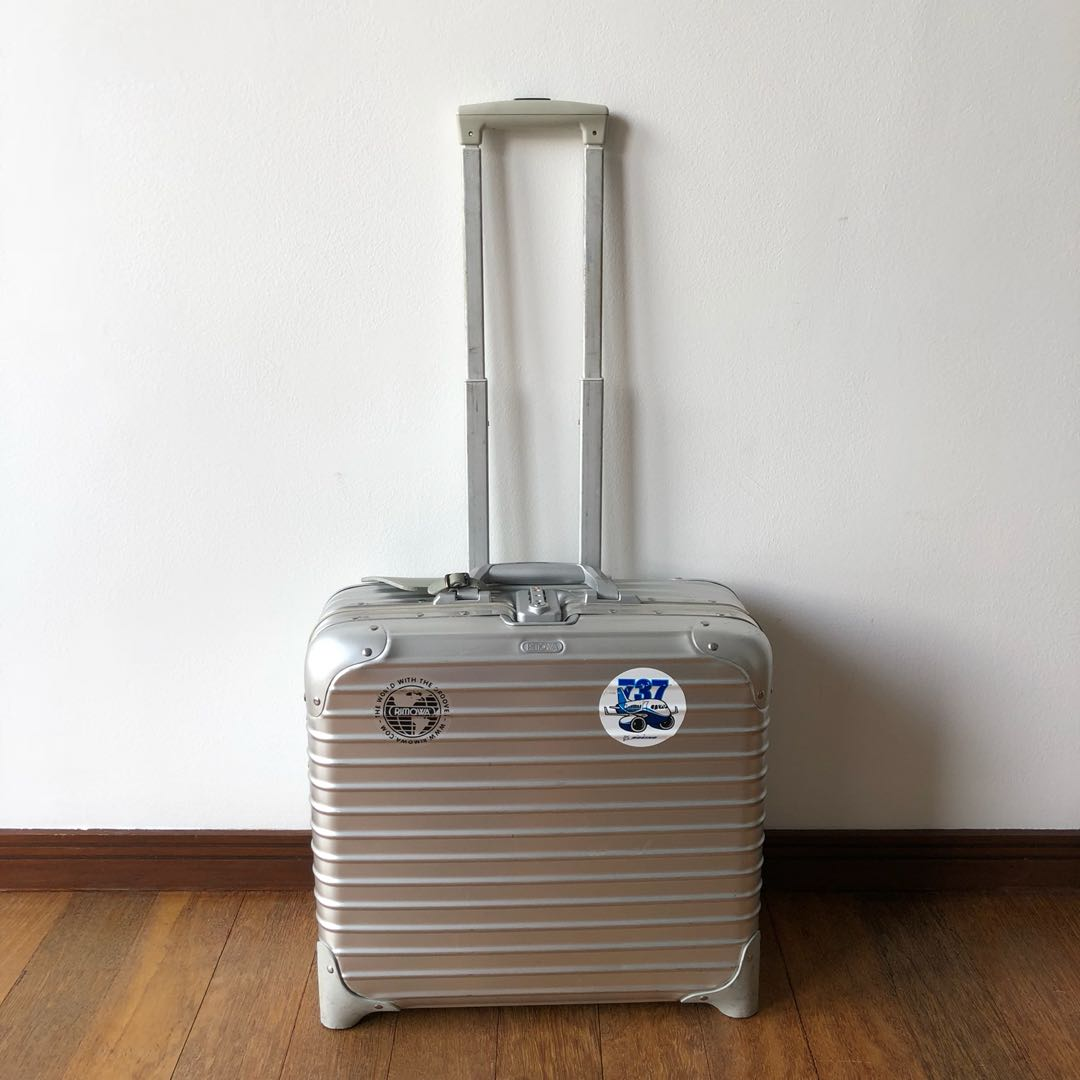 0606c592ecd Rimowa professional bag, Everything Else, Others on Carousell