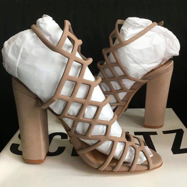 Schutz Jaden Dress Sandals