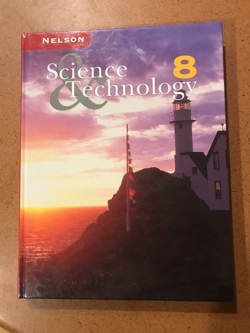 Science and Technology 8
