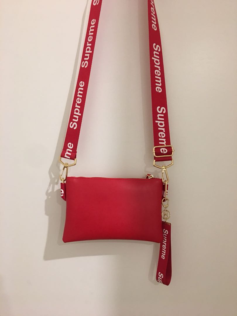 Supreme Bag *price negotiable*