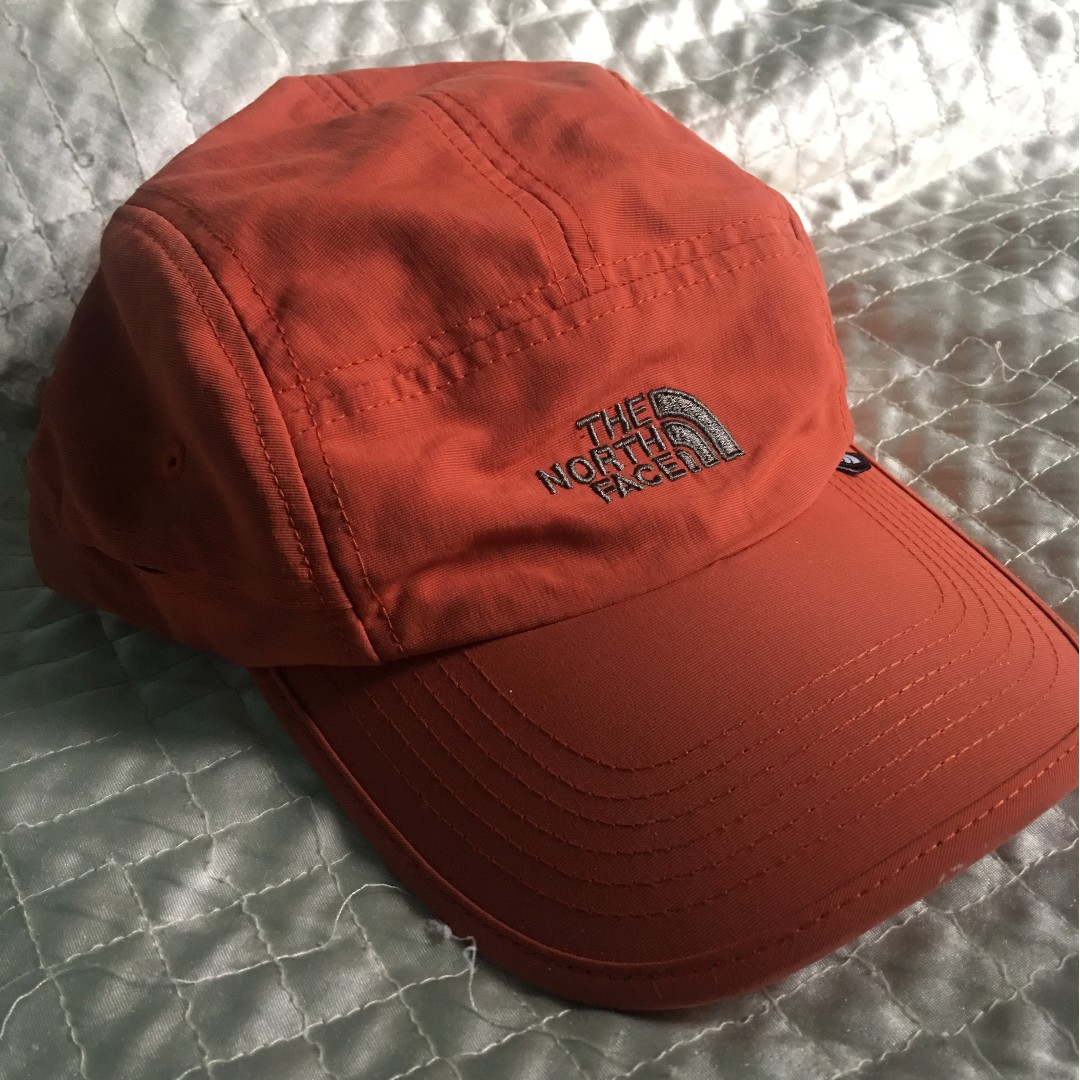 The North Face Flight Series Cap with Side Air Ventilation 8bc975dd915