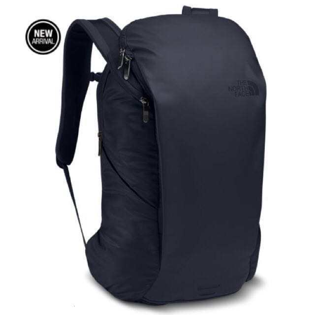 THE NORTH FACE KABAN  | TNF BLACK