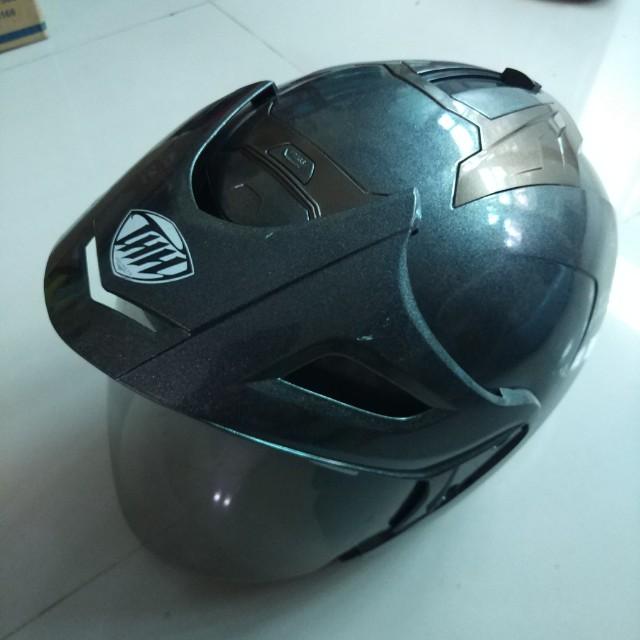 thh安全帽,型號388