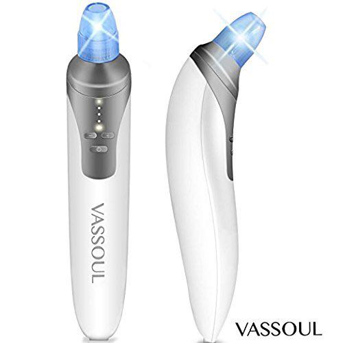 Vassoul Comedo Suction Tool