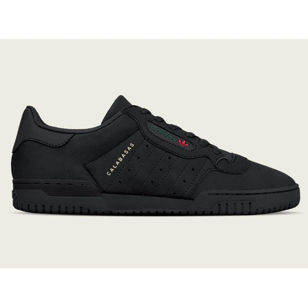 b4675d75db498 Yeezy Powerphase Calabasas Core Black