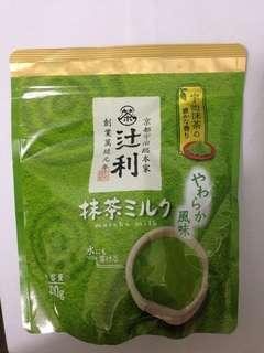 日本售入- 辻利抹茶