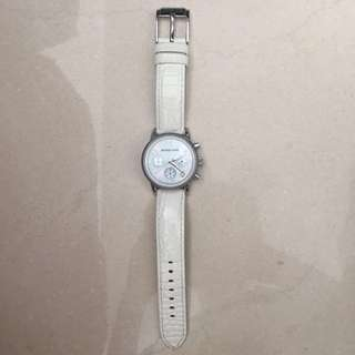 Michael Kors white watch 白色手錶