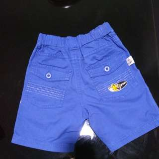 Tom and Jerry short pant