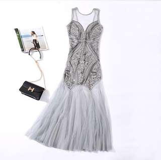 Evening Dress (New)