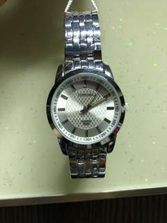 Men's Watch Longbo Stainless Steel