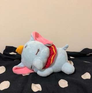 娃娃-熟睡小飛象